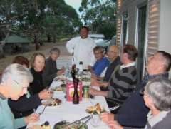 Great Ocean Walk Catering for Clients